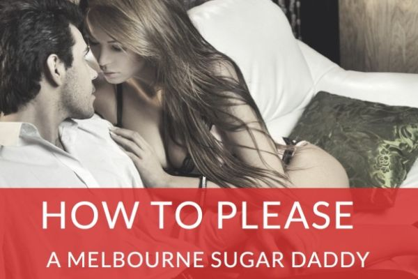How To Please A Sugar Daddy